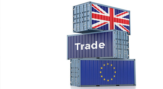 Brexit - We are ready to deliver